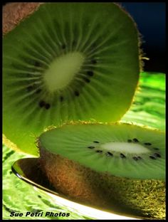 Kiwi Still life Photography 8x10 Kitchen Art by SuePetriPhotos, $20.00