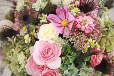 ✿ Flower Arrangements, Floral Wreath, Victoria, Wreaths, Flowers, Plants, Home Decor, Floral Arrangements, Floral Crown