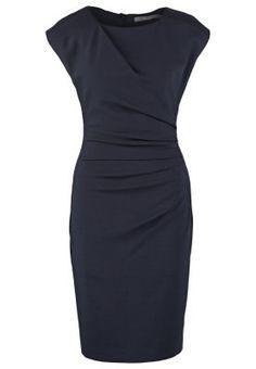 32fe8a97dcbf97 Tiger of Sweden Zakelijke jurk dark blue. MooisteJurkjes · Zakelijke jurken