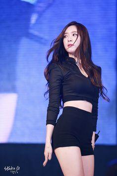 #dalshabet #ahyoung #kpop