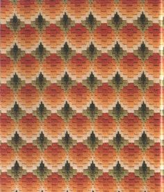 Salter F. - The Bargello book - 2006 — Yandex. Bargello Needlepoint, Bargello Quilts, Bargello Patterns, Needlepoint Stitches, Needlepoint Canvases, Needlepoint Designs, Embroidery Hoop Crafts, Embroidery Art, Embroidery Stitches