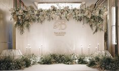 New vintage wedding ceremony backdrop simple Ideas Wedding Ceremony Ideas, Wedding Backdrop Design, Wedding Hall Decorations, Wedding Stage Design, Wedding Reception Backdrop, Engagement Decorations, Wedding Wall, Party Decoration, Backdrop Decorations