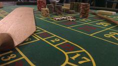 Casino Tables - Gambling Entertainment | www.contrabandevents.com