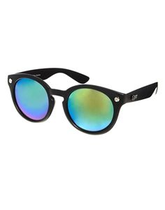 Quay Iyd Round Mirror Sunglasses $48.37