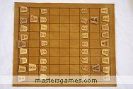 Japanese Chess - Shogi