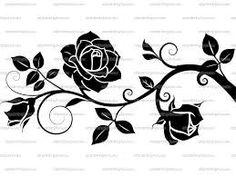 bomen vlinder silhouette - Google zoeken