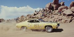 What it Takes to Survive, And Succeed, at Pikes Peak
