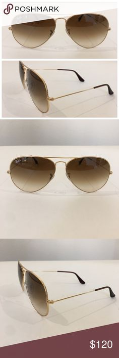 3176cf5ff104d Sunglasses. Large Aviator SunglassesRay Ban ...
