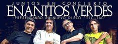 Enanitos Verdes en Concierto 18 Mayo 2017 https://lasvegasnespanol.com/en-las-vegas/enanitos-verdes-en-las-vegas/ #enanitosverdes #conciertos #rockenespanol #rock #musica #latina #conciertos #concierto #eventos #evento #lasvegas #enlasvegas #vegas #tickets #entradas #vivalasvegas #vegas #lasvegasenespanol
