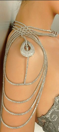 Fine jewelry / karen beauty bling jewelry fashion
