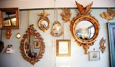 great mirrors