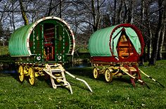 Sleep em all - glamping and event accommodation