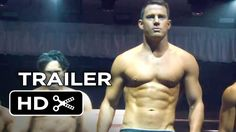 "Channing Tatum gets ""back to the grind"". - Here's the 1st ab-filled Teaser for 'Magic Mike XXL'."