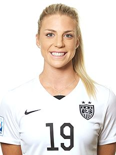 FIFA Women's World Cup Canada 2015™ - Players - Julie-JOHNSTON - FIFA.com