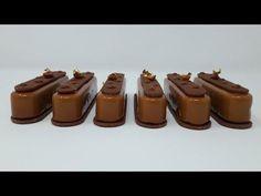 Tartelettes chocolat caramel cacahuètes - YouTube Elegant Desserts, Mini Desserts, Delicious Desserts, Sweet Recipes, Cake Recipes, Dessert Recipes, Chocolate Cookie Recipes, Chocolate Desserts, Tartelette Chocolat Caramel