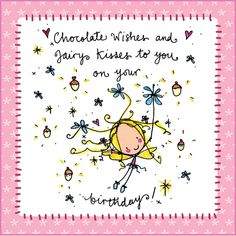 #birthdayfairycard http://www.juicylucydesigns.com/image/cache/data/Birthday%20Cards/S237-choc-wishes-500x500.jpg