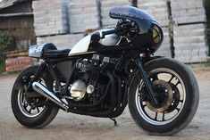 Honda CBX750 'M1-21′ by Kerkus Cycles | Pipeburn.com