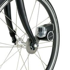Eu quero!!!    Folha de S.Paulo - Tec - Produtos tecnológicos ajudam quem usa a bike para lazer e para transporte; veja seleção - 01/04/2013