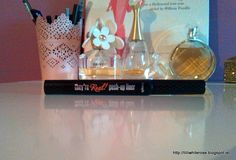 Review: Benefit They're Real Push-up Liner. #irishbbloggers #beauty #geleyeliner Gel Eyeliner, Push Up, Benefit, Daisy, Kids Fashion, Makeup, Beauty, Maquillaje, Margarita Flower