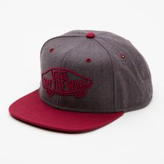 Product: Home Team Snapback Hat, Men