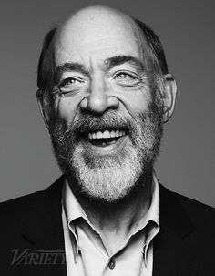 J.K. Simmons by Ben Hassett for Variety • 2014