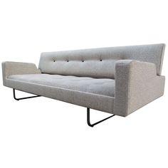 Georges Frydman Sofa/Daybed designed for E.F.A  ca.1955