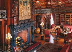 Library at Biltmore - Asheville, NC