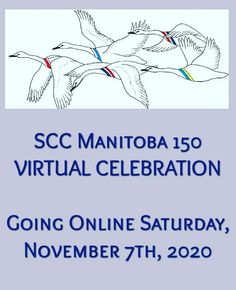 🌟STAY TUNED🌟 For our Virtual Celebration happening this SATURDAY, NOVEMBER 7th! More information to follow.. #winnipeg #manitoba150 #scandinavian