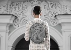 See How KOFTA Designer Mixed Architecture and Fashion