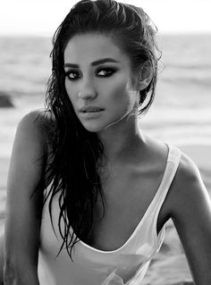 shay mitchell | Shay Mitchell - Photographed By Hudson Taylor. - Emison ♥