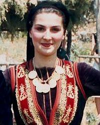 Aromanian of Albania