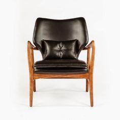 """""""Gladsaxe Arm Chair"""""""