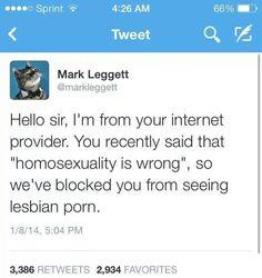 'Lesbian porn'