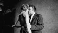 The Kiss, Elvis Presley
