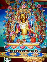 Tara (Buddhism) - Wikipedia, the free encyclopedia