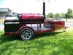most exspensive bbq smokers Fire Pit Grill, Fire Pits, Trailer Grill, Bar B Que Grills, Custom Bbq Grills, Bbq World, Bbq Pitmasters, Up In Smoke, Smokers