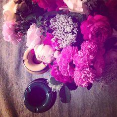 MarinaC - flower power #marinacmilano