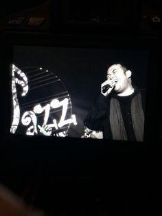 Boim || salamander big band || TPjazzfest 31oct2015 || bandung || indonesia