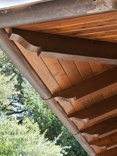 Tuscan design – Mediterranean Home Decor Pergola Attached To House, Pergola With Roof, Outdoor Pergola, Backyard Pergola, Pergola Shade, Pergola Plans, Pergola Kits, Craftsman Exterior, Exterior Trim