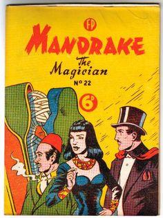 mandrake the magician http://pikitiapress.blogspot.com/2013/06/mandrake-magician-feature-productions_25.html