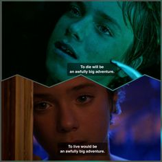 Disney Memes, Disney Cartoons, Dreamworks, Jeremy Sumpter Peter Pan, Peter Pan 2003, Peter Pan Quotes, Peter And Wendy, Peter Pan And Tinkerbell, Disney Princess Quotes