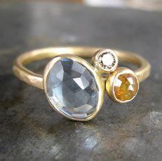 Chloe Ring by Bloom Studios, via Flickr
