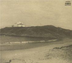 Praia de Copacabana, década de 1890. Arquivo Nacional. Fundo Fotografias Avulsas. BR_RJANRIO_O2_0_FOT_00444_53