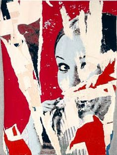 Exploring Art: Mimmo Rotella