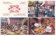 Doug's Fish Fry Skaneateles NY