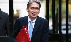 """Inflation is BACK"": Chancellor issues warning for households ahead of Autumn Statement"