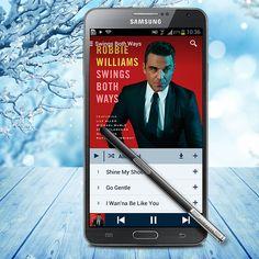 Einfach zeichnen und Bilder bearbeiten mit dem Samsung GALAXY Note 3