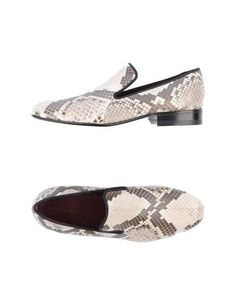Loafers / Python / Céline Python