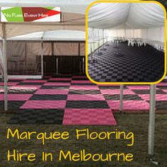 Reliable Marquee Flooring Hire In Melbourne Marquee Flooring, Marquee Hire, Event Planning, Melbourne, Business, Store, Business Illustration