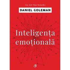 Inteligenta emotionala ed. New York Times, Calm, Books, Livros, Livres, Book, Libri, Libros